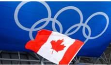 كندا اول المنسحبين من اولمبياد طوكيو 2020