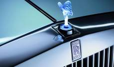 رولز رويس تدخل نظام تنقية الهواء في سيارتها القادمة
