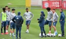 المانيا تنوي السماح باستئناف دوري كرة القدم في ايار