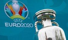 خاص: نظرة الى وضع المنتخبات الاكثر ترشيحاً للفوز باليورو