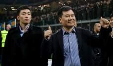 مصير بطل الدوري الصيني مجهول !