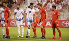 الدوري القطري: تعادل مثير بين العربي والوكرة