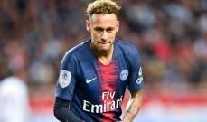 نيمار يفقد الأمل بريال مدريد والمتبقي برشلونة