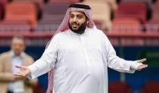 آل الشيخ يؤكد تلقيه عروض من اجل بناء ملعب لبيراميدز