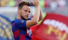 صفقة تبادل محتملة بين برشلونة ويوفنتوس