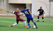 الدوري اللبناني: تعادل سلبي بين النجمة والصفاء