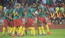الكاميرون تستعد لكاس افريقيا بفوز على زامبيا