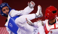 طوكيو 2020: الجندوبي يحرز الميدالية الفضية الاولى لتونس والعرب
