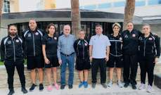 الشحف في البحرين لدعم المنتخب