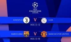 خاص: ماذا تحمل لنا سهرة اليوم من إياب ربع نهائي دوري أبطال أوروبا لكرة القدم ؟
