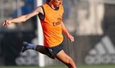 مودريتش : الضغط كبير في ريال مدريد