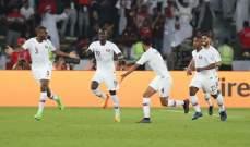 المعز علي: حلم منتخب قطر تحقق في الامارات