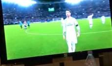 موراتا يبارك للريال بمونديال الاندية
