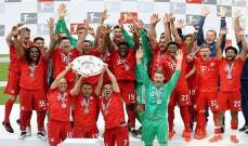 خاص: جولة سريعة على أوراق الدوري الألماني لكرة القدم في موسم 2018-2019