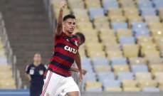 موهبة برازيلية تشعل المنافسة بين ريال مدريد وبرشلونة والسيتي