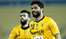 الكويت الكويتي يوقع رسميا مع مهاجم القادسية لثلاث سنوات