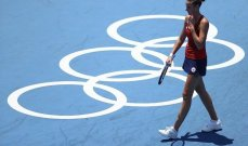 كرة مضرب - طوكيو 2020: بليكسوفا تتخطى نافارو وسقوط سابالينكا