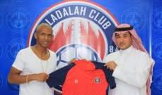 هدّاف العدالة مستمر مع الفريق في دوري المحترفين السعودي