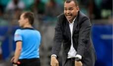 مدرب فنزويلا سعيد بالنتيجة امام البرازيل