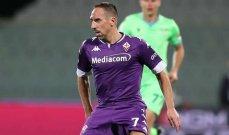 ريبيري قد يبقى في الدوري الايطالي