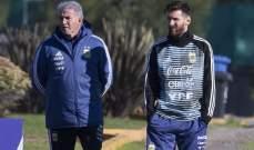 لاعب الأرجنتين السابق: برشلونة أضرَ بكرة القدم