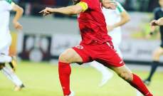 سوريا تهزم الاردن في بطولة الصداقة الدولية