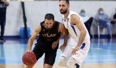 سلة لبنان: الشانفيل يصل الى النهائي ليواجه الرياضي في سلسلة منتظرة