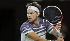 تيم يتقدمّ للمركز الثالث في تصنيف لاعبي كرة المضرب