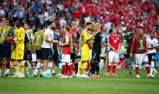 موجز المساء: الدنمارك ترافق فرنسا إلى الدور المقبل، الفرصة الأخيرة لميسي وناينغولان ينضم رسمياً للإنتر