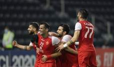 الاتحاد الأسيوي يكشف عن موعد ومكان إقامة نهائي دوري أبطال آسيا