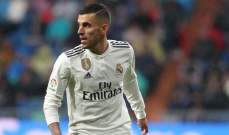 تقارير: سيبايوس من ريال مدريد الى ارسنال على سبيل الاعارة