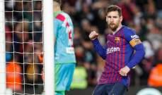 لائحة بأفضل الهدافين في اوروبا هذا الموسم