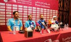 مدرب الكويت: الازرق هو ملك الخليج والفوز على السعودية معنوي