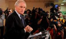 كالديرون : سألقي اللوم على بيريز في حال رحيل رونالدو