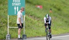عز الدين لعقاب: لا يوجد سباق الإبل في الأولمبياد لذلك أُمارس رياضة الدراجات