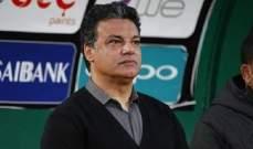 مصر المقاصة يقبل استقالة ايهاب جلال ويعلن عن البديل