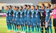 الدوري المصري: فوز صعب لإنبي على المصري البورسعيدي