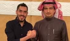 الدوسري رابع صفقات النصر السعودي