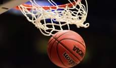 مصر تواجه الجزائر في افتتاح البطولة العربية لكرة السلة