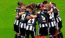 الدوري التركي: بشكتاش يعزز صدارته بفوز جديد