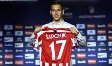 سابونيتش: سميوني احد افضل المدربين في العالم