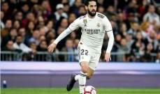 ايسكو يخطط للانتقام من ريال مدريد