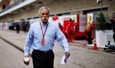 الفورمولا 1 تضغط بقوة على الفرق في ما خص سقف الإنفاق