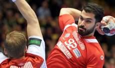 الجزيري : هدفنا في مونديال مصر تشريف كرة اليد التونسية والعربية