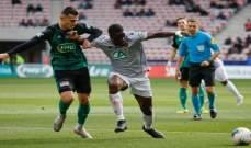 كأس فرنسا : نيس يعبر للدور المقبل بفوز مستحق امام ريد ستار