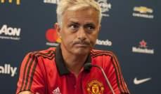 مورينيو يتطلع إلى ضم كوفاسيتش من ريال مدريد