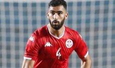 العين الاماراتي يضم التونسي ياسين مرياح لغاية 2023