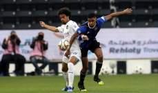 خاص : أفضل وأسوأ اللاعبين والمدربين في أبرز الدوريات العربية لهذا الاسبوع