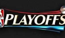 هكذا ستكون مواجهات اليوم الاول من نهائيات NBA