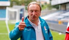 وارنوك ينتقد توتنهام بسبب اقالة مورينيو